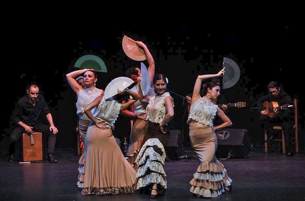 20 de diciembre: Cerramos el año con Gala Flamenca