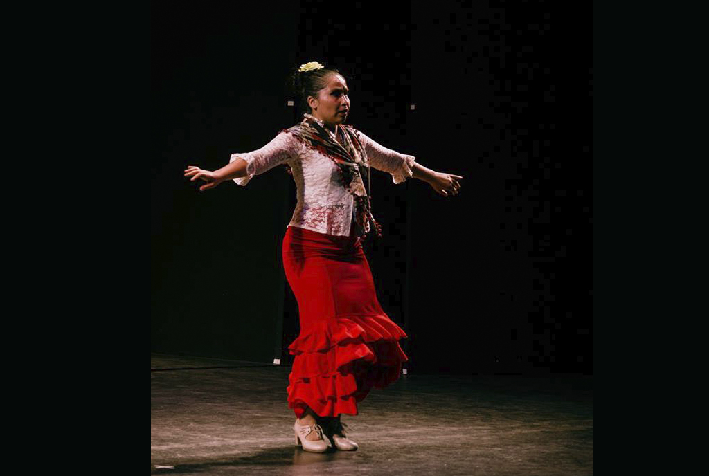 Nancy Olguin