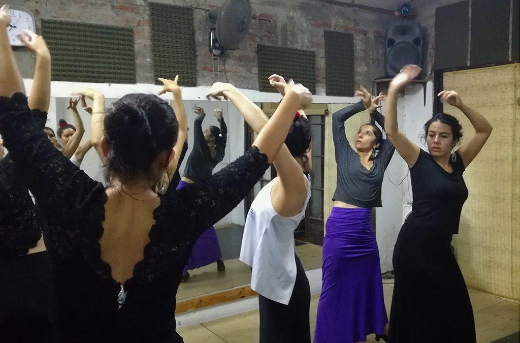 Este verano… baila flamenco